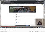 YouTube Tutorial - Google Classroom