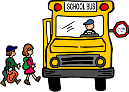 School Closings & Bus Transportation During District Closings