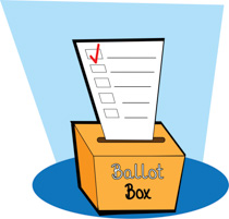 BOE Nominating Petitions -- Now Available
