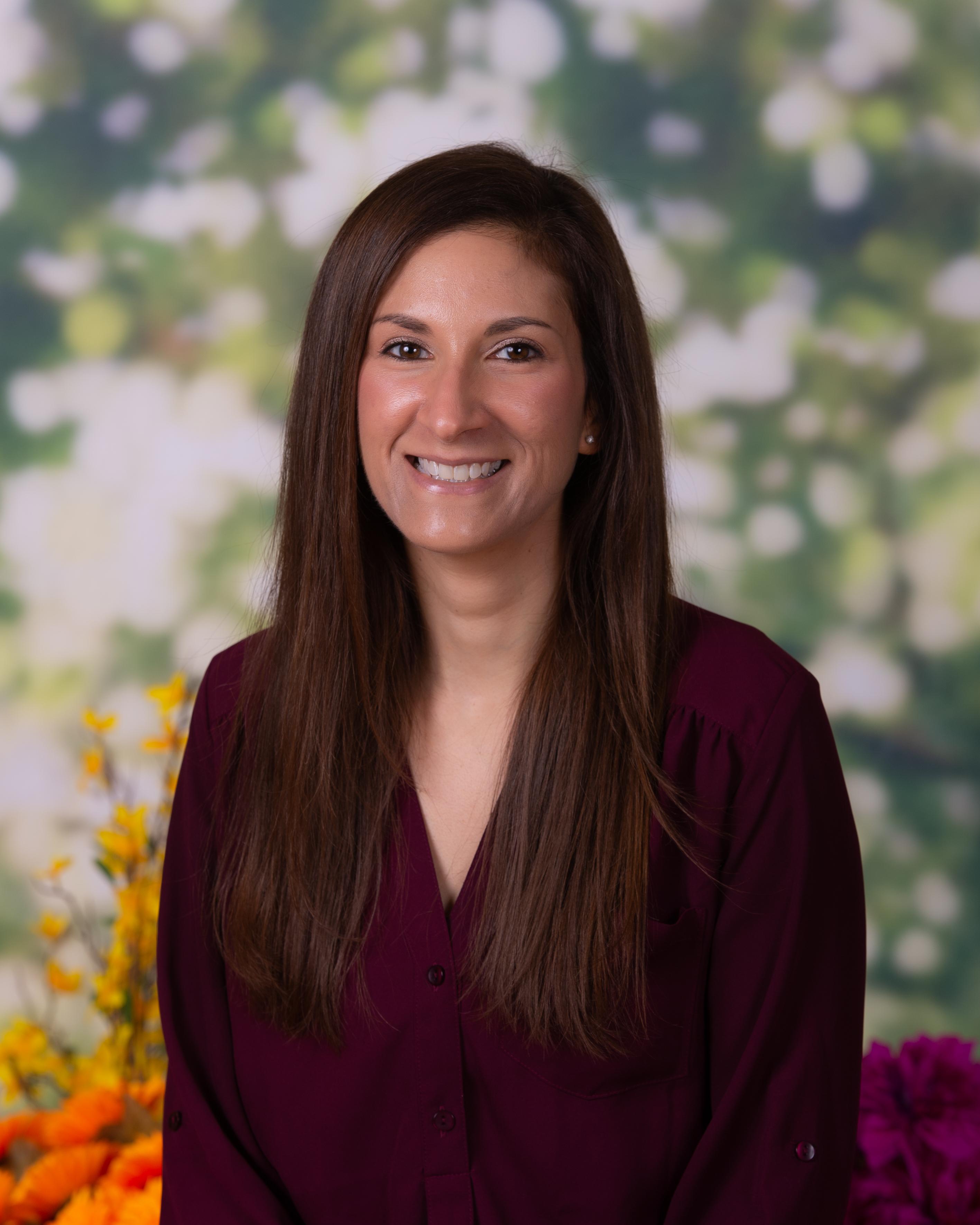 Amber Goetz building staff directory / welcome